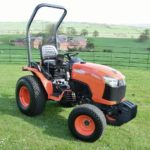 Kubota B2650: Price Specs Parts Informations Images Review