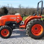 Kubota L4600 Price, Specs, Review, Front end Loader Information