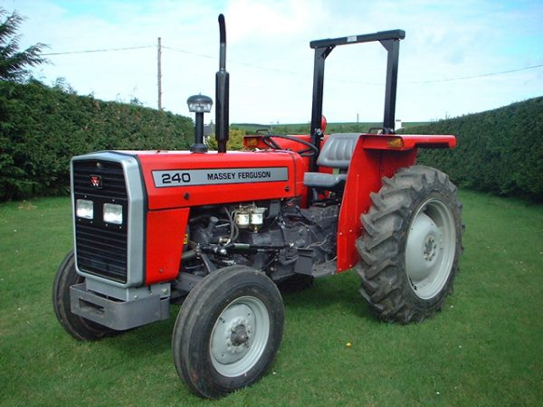 Massey Ferguson 240 Tractors Price List In India Specs