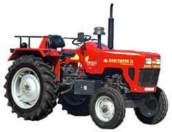 shaktimaan-30-mx-Tractor