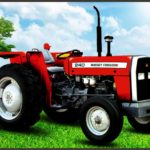 Massey Ferguson 240 Tractors Price List In India Specs Engine Parts