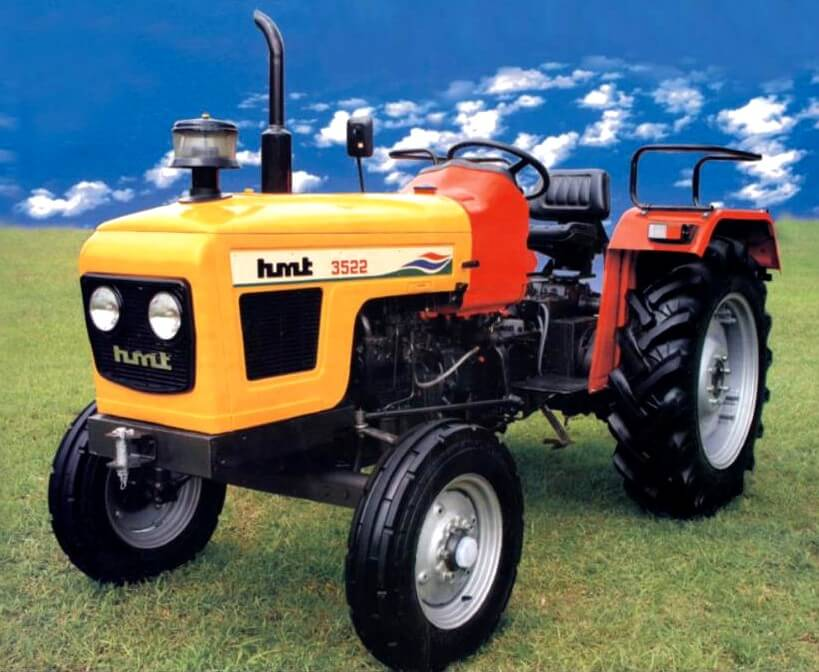 HMT Tractors Price List In India 2019 Specs, Mileage Overview