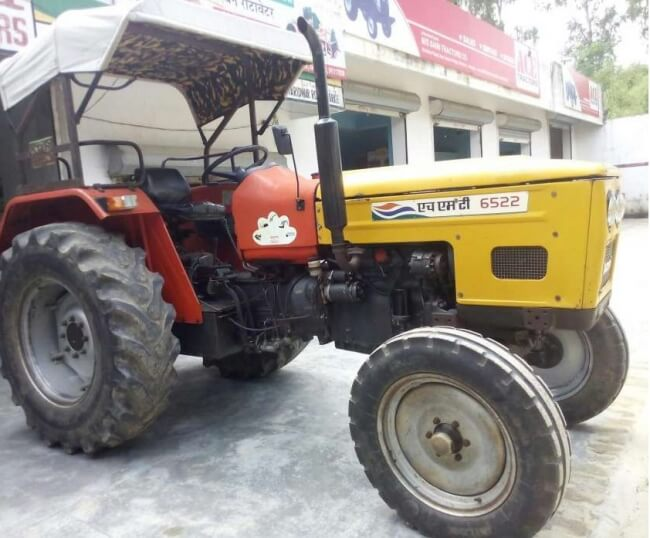 HMT 6522 Tractor