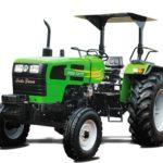 Indo Farm 4175 DI tractor
