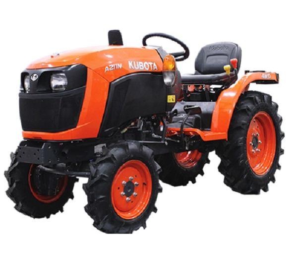 kubota-a211n tractor