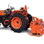 TOP 5 Kubota Mini Tractor In India, Price List, Main Features