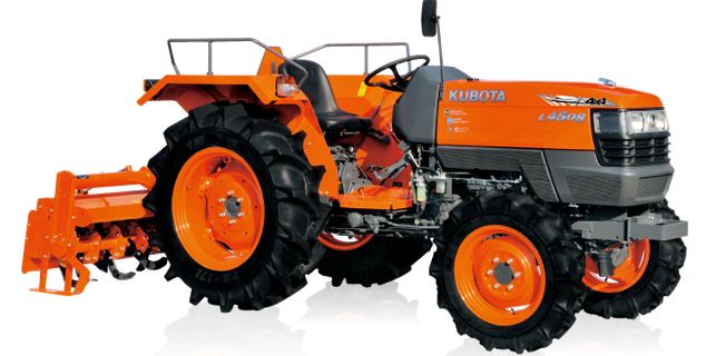 kubota-l4508-mini-tractor