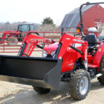 Massey Ferguson 1700E Series Compact Tractors Price List And Information