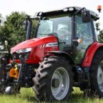 Massey Ferguson 5700SL Series All Tractor Information In Details Price