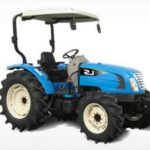 LS XU Series Utility Tractors Price, Specs, Features