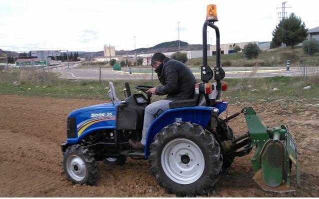 Sonalika SOLIS EU 20 International Tractor Price, Specs, Features