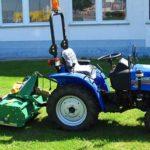 Sonalika SOLIS EU 20 Mini Marvel International Tractor Price, Specs