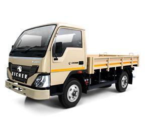 EICHER PRO 1049 Truck