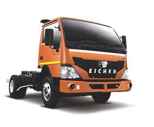 EICHER PRO 1055T Truck