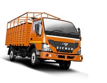 EICHER PRO 1059 XP Truck