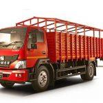 EICHER PRO 1000 Series Trucks Price List, Specs, Features, Images