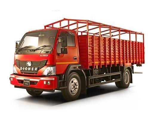 EICHER PRO 1000 Series Trucks Price List, Specs, Features ...