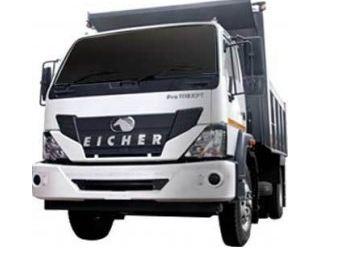 EICHER PRO 1110XPT Truck