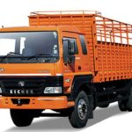 Eicher 30.25 XP Truck