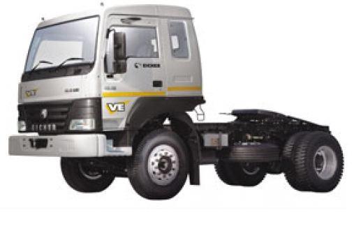 Eicher 40.40 Truck