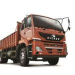 Eicher Pro 6025 Truck