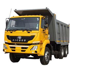 Eicher Pro 6025T Truck