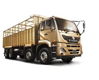 Eicher Pro 6031 Truck
