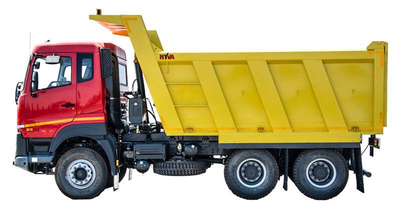 Eicher Pro 8025T Truck
