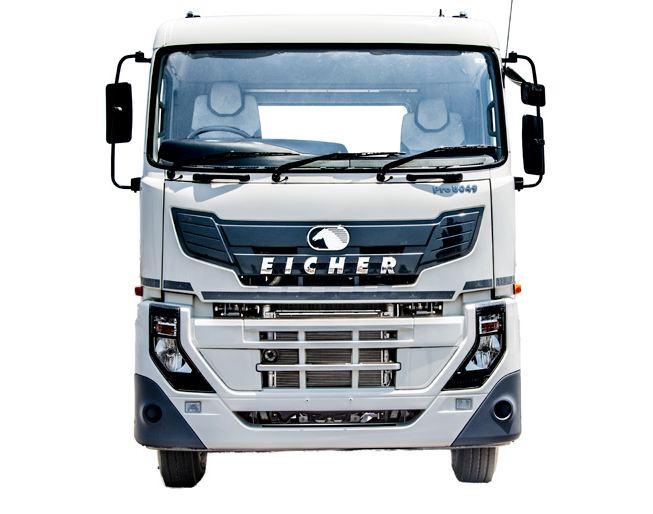 Eicher Pro 8049 (6x2) Truck