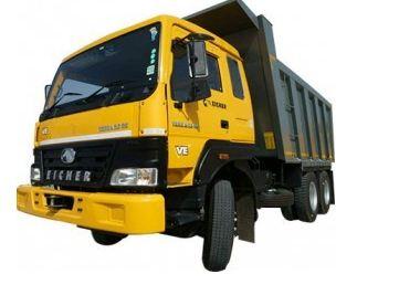 Eicher Terra 25 Truck