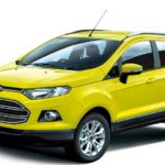 Ford EcoSport Car Price In India, Specifications, Mileage, Features, Review