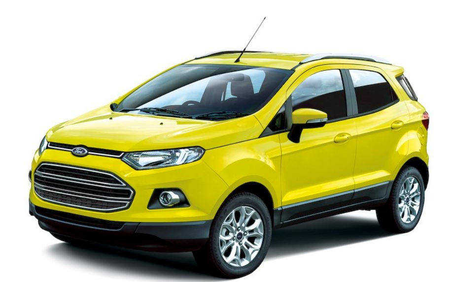 ford ecosport car price list specifications mileage features. Black Bedroom Furniture Sets. Home Design Ideas