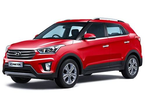 Hyundai Creta Car Overview