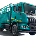 Mahindra Blazo Trucks Price List, Key Features, Specification, Photos