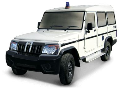Mahindra Bolero Ambulance Price List Specifications Features