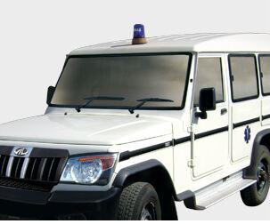 mahindra-bolero-ambulance-engine
