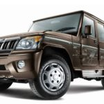 Mahindra Bolero DI Four Wheeler Price In India, Specs