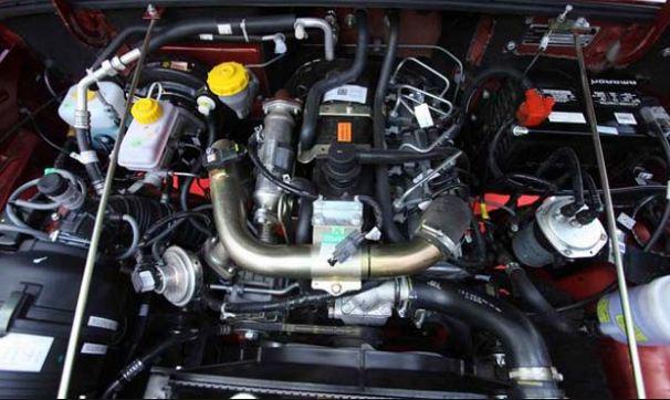 mahindra-bolero-di-engine