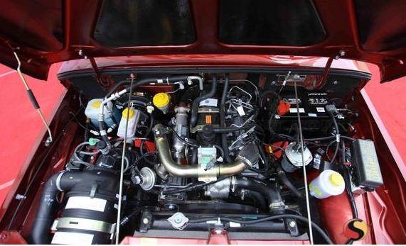 mahindra-bolero-ex-engine