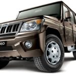 Mahindra Bolero Power Plus SLE Price In India, Mileage, Specs, Features