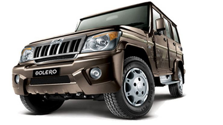 Mahindra Bolero Power Plus SLE Price In India Specs Features
