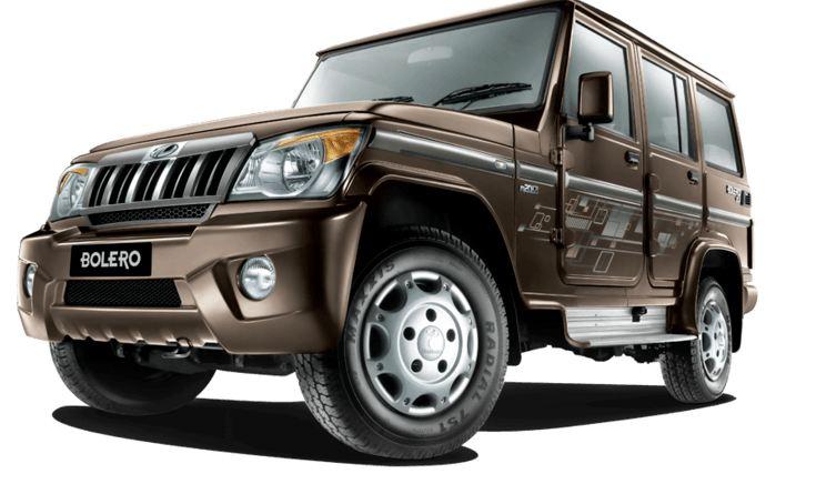 Mahindra Bolero Plus Bs4 Price In India Mileage Specs