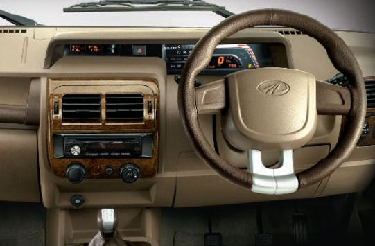 Mahindra Bolero Plus Bs4 Price In India Mileage Specs Review