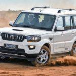Mahindra Scorpio SUV Price In India, Specs, Mileage, Top Speed, Review