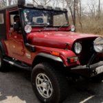 Mahindra Thar CRDE Price In India, Specifications, Features, Video