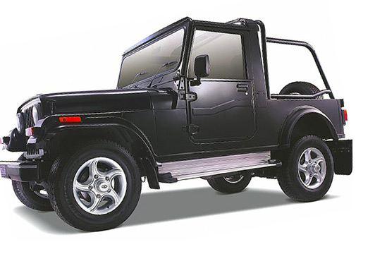 Mahindra Thar DI 2WD 1