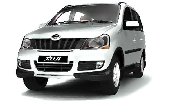 Mahindra XYLO H4