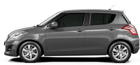 Maruti Suzuki Swift Car color 2