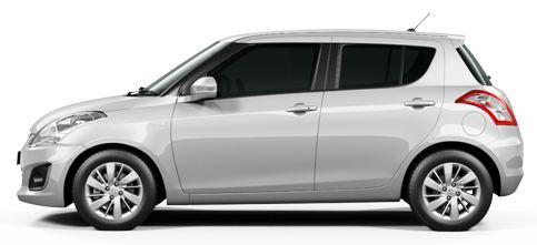 Maruti Suzuki Swift Car color 3