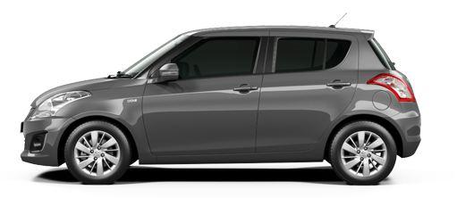 Maruti Suzuki Swift Car color 5